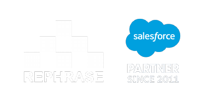 Rephrase - Salesforce specialists