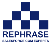Rephrase - Salesforce CRM Experts